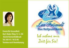 Frömelt Lea