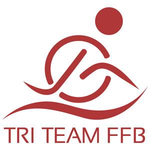 Tri Team FFB Logo