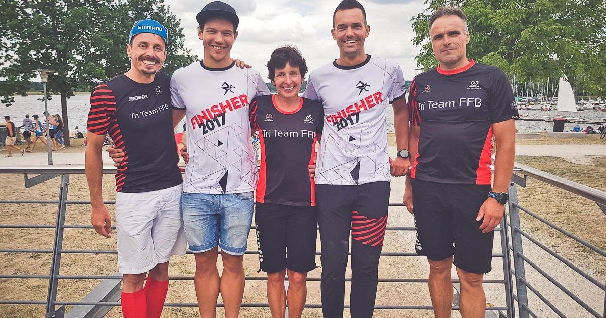 Rothseetriathlon Tri Team FFB