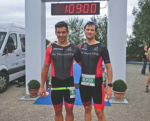 Grassau Triathlon Bayernliga
