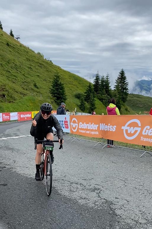 Radmarathon Kitzbühel